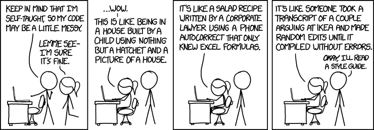A codereview